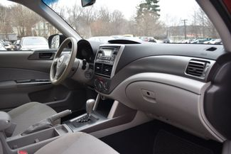 2013 Subaru Forester 2.5X Naugatuck, Connecticut 8