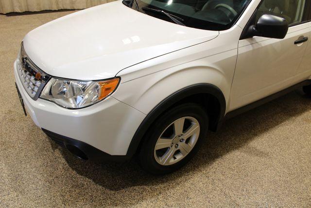 2013 Subaru Forester 2.5X Roscoe, Illinois 11