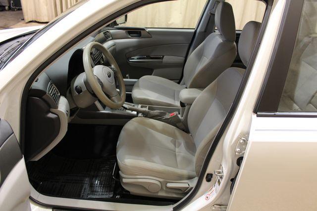 2013 Subaru Forester 2.5X Roscoe, Illinois 12