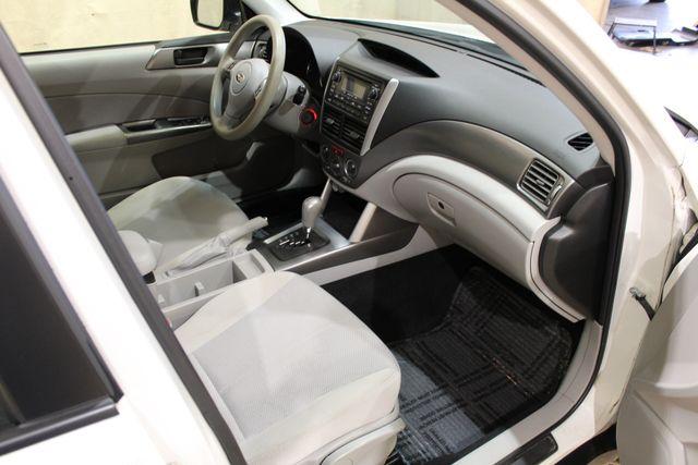 2013 Subaru Forester 2.5X Roscoe, Illinois 17