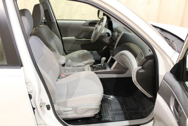 2013 Subaru Forester 2.5X Roscoe, Illinois 18