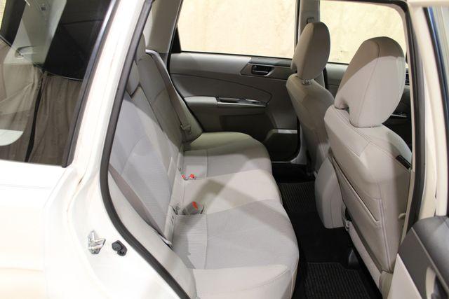 2013 Subaru Forester 2.5X Roscoe, Illinois 20