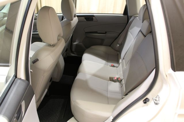 2013 Subaru Forester 2.5X Roscoe, Illinois 23
