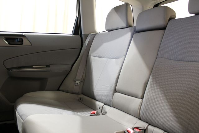 2013 Subaru Forester 2.5X Roscoe, Illinois 24