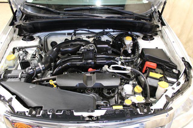 2013 Subaru Forester 2.5X Roscoe, Illinois 28