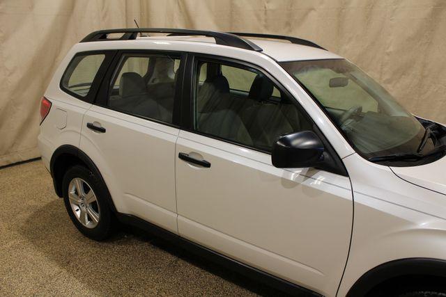 2013 Subaru Forester 2.5X Roscoe, Illinois 5