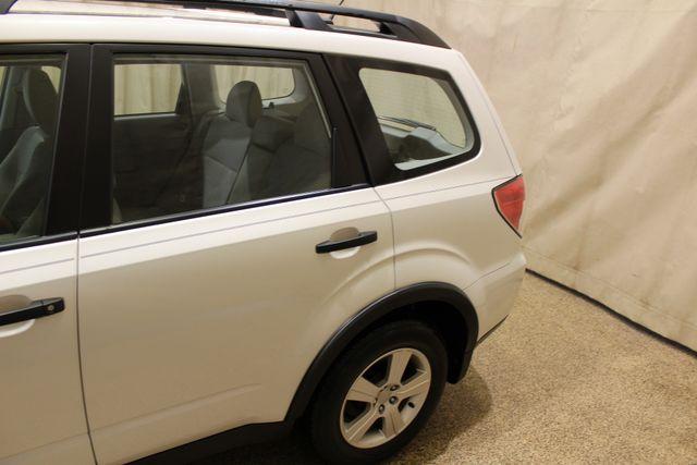 2013 Subaru Forester 2.5X Roscoe, Illinois 9