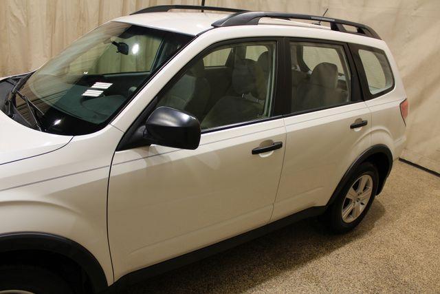 2013 Subaru Forester 2.5X Roscoe, Illinois 10
