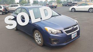 2013 Subaru Impreza  | Ashland, OR | Ashland Motor Company in Ashland OR