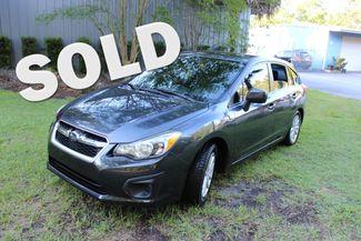2013 Subaru Impreza 2.0i Premium | Charleston, SC | Charleston Auto Sales in Charleston SC