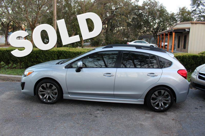 2013 Subaru Impreza 2.0i Sport Limited | Charleston, SC | Charleston Auto Sales in Charleston SC