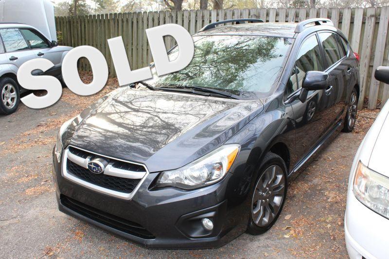 2013 Subaru Impreza 2.0i Sport Premium | Charleston, SC | Charleston Auto Sales in Charleston SC