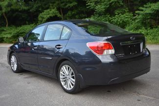 2013 Subaru Impreza Limited Naugatuck, Connecticut 2