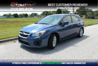 2013 Subaru Impreza in PINELLAS PARK, FL