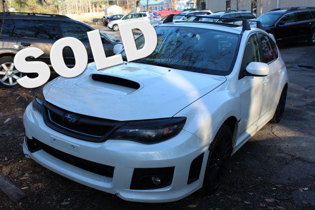 2013 Subaru Impreza WRX  | Charleston, SC | Charleston Auto Sales in Charleston SC