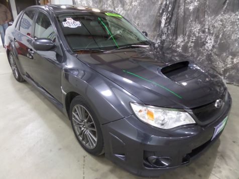 2013 Subaru Impreza WRX  in , ND