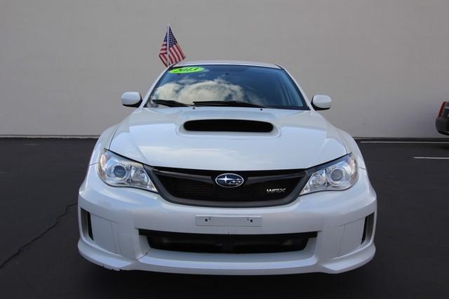 2013 Subaru Impreza WRX* MANUAL* LOW MILES* CLEAN CARFAX SUBWOOFER* MOON* HEATED* CAM* LOW MI Las Vegas, Nevada 1