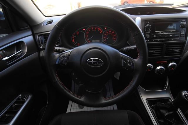 2013 Subaru Impreza WRX* MANUAL* LOW MILES* CLEAN CARFAX SUBWOOFER* MOON* HEATED* CAM* LOW MI Las Vegas, Nevada 15