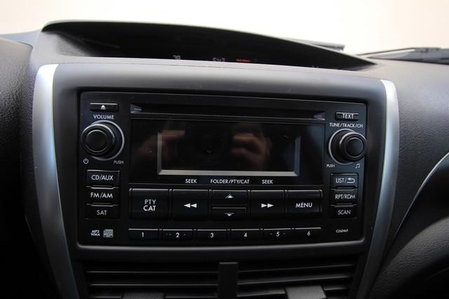 2013 Subaru Impreza WRX* MANUAL* LOW MILES* CLEAN CARFAX SUBWOOFER* MOON* HEATED* CAM* LOW MI Las Vegas, Nevada 21