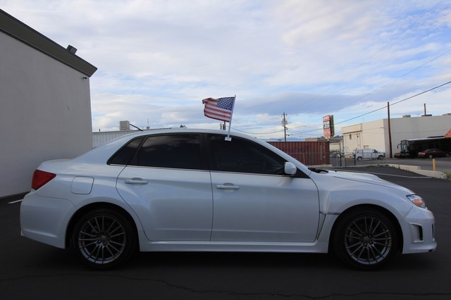 2013 Subaru Impreza WRX* MANUAL* LOW MILES* CLEAN CARFAX SUBWOOFER* MOON* HEATED* CAM* LOW MI Las Vegas, Nevada 3