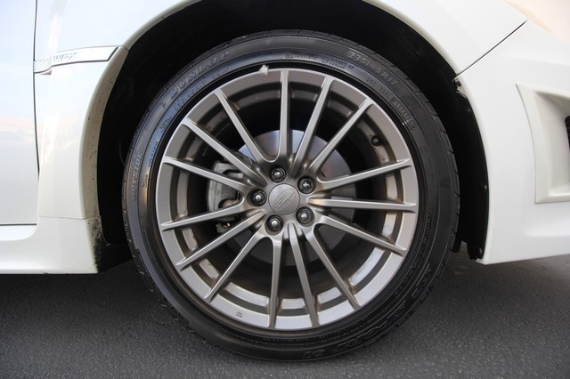 2013 Subaru Impreza WRX* MANUAL* LOW MILES* CLEAN CARFAX SUBWOOFER* MOON* HEATED* CAM* LOW MI Las Vegas, Nevada 34