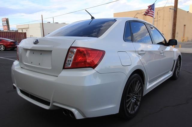 2013 Subaru Impreza WRX* MANUAL* LOW MILES* CLEAN CARFAX SUBWOOFER* MOON* HEATED* CAM* LOW MI Las Vegas, Nevada 4