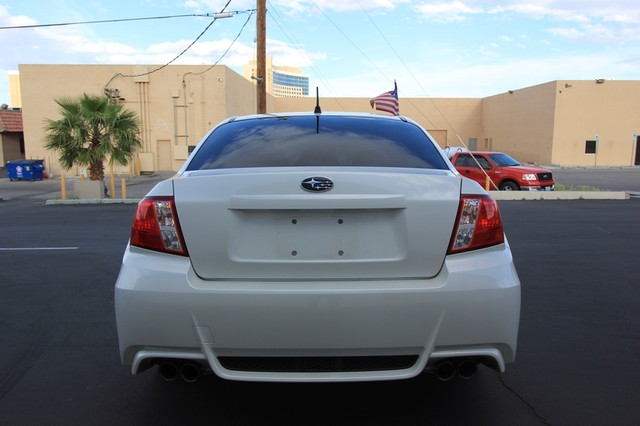 2013 Subaru Impreza WRX* MANUAL* LOW MILES* CLEAN CARFAX SUBWOOFER* MOON* HEATED* CAM* LOW MI Las Vegas, Nevada 5