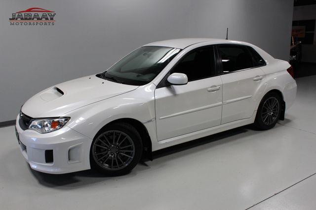 2013 Subaru Impreza WRX Merrillville, Indiana 26