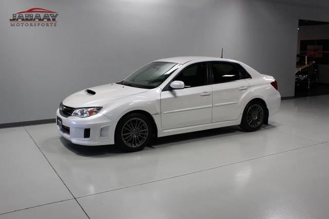 2013 Subaru Impreza WRX Merrillville, Indiana 31