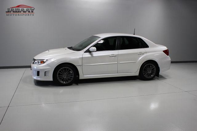 2013 Subaru Impreza WRX Merrillville, Indiana 32