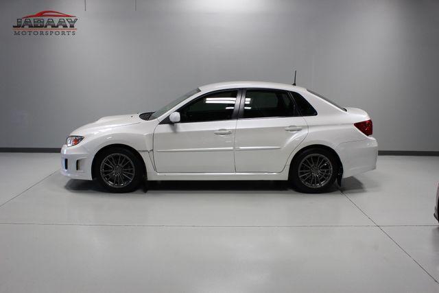 2013 Subaru Impreza WRX Merrillville, Indiana 33