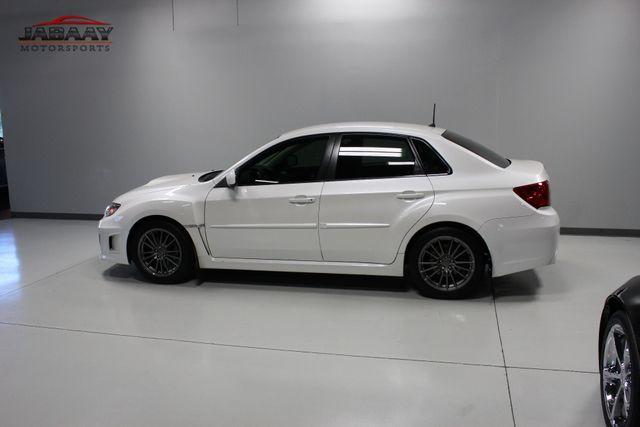2013 Subaru Impreza WRX Merrillville, Indiana 34