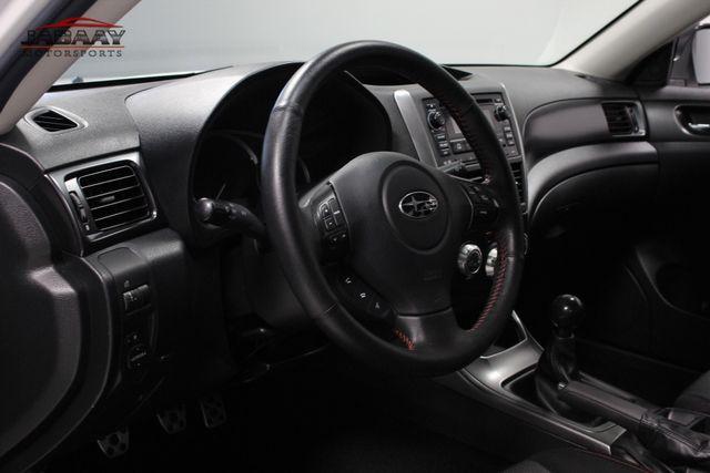 2013 Subaru Impreza WRX Merrillville, Indiana 9