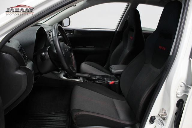 2013 Subaru Impreza WRX Merrillville, Indiana 10