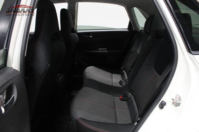 2013 Subaru Impreza WRX Merrillville, Indiana 12