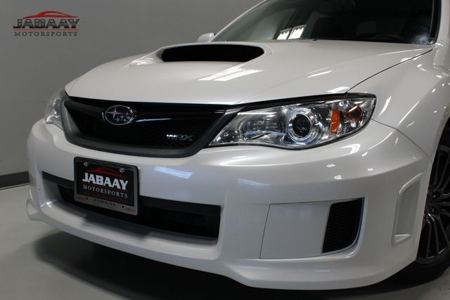 2013 Subaru Impreza WRX Merrillville, Indiana 27