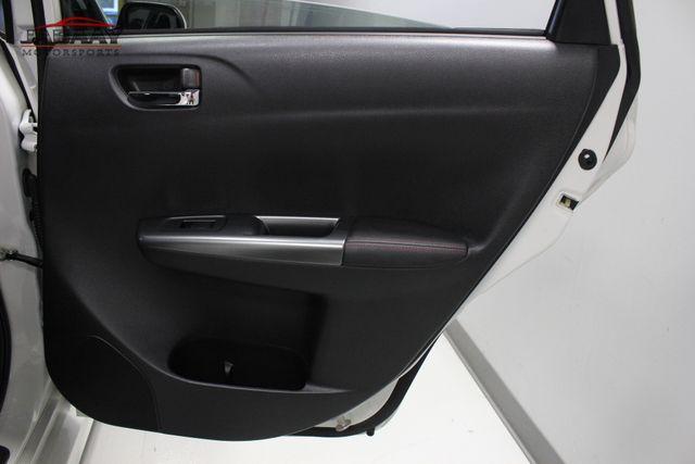 2013 Subaru Impreza WRX Merrillville, Indiana 25