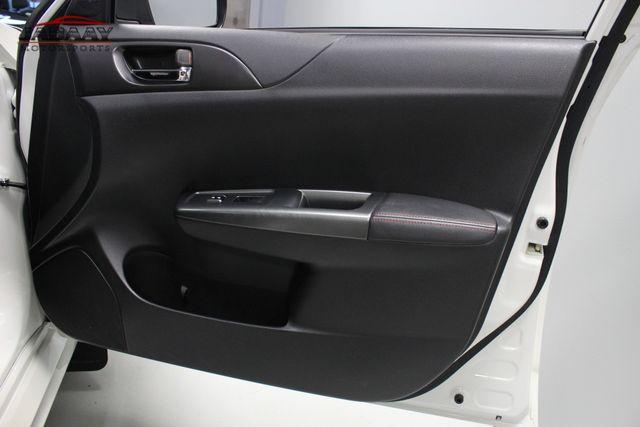 2013 Subaru Impreza WRX Merrillville, Indiana 23