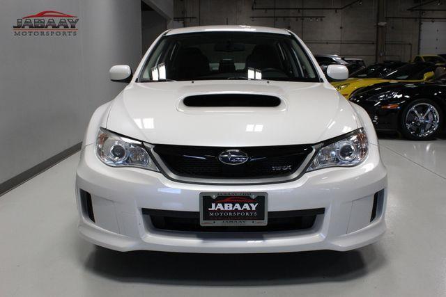 2013 Subaru Impreza WRX Merrillville, Indiana 7