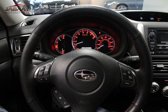 2013 Subaru Impreza WRX Merrillville, Indiana 17