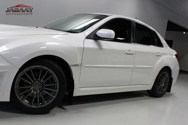 2013 Subaru Impreza WRX Merrillville, Indiana 28