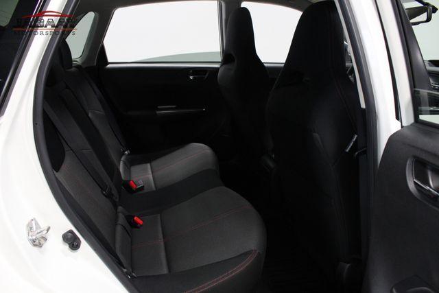 2013 Subaru Impreza WRX Merrillville, Indiana 13
