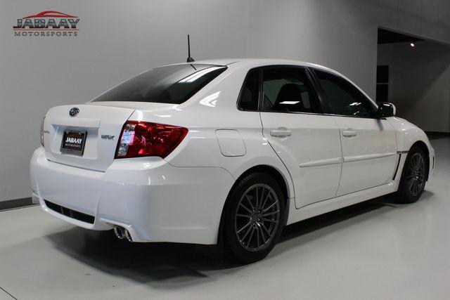 2013 Subaru Impreza WRX Merrillville, Indiana 4