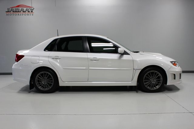 2013 Subaru Impreza WRX Merrillville, Indiana 5