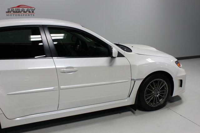 2013 Subaru Impreza WRX Merrillville, Indiana 36