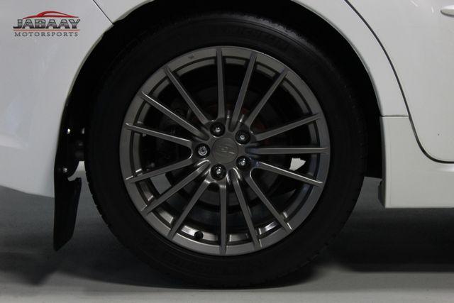 2013 Subaru Impreza WRX Merrillville, Indiana 43