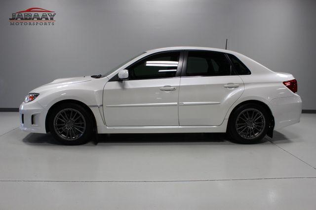 2013 Subaru Impreza WRX Merrillville, Indiana 1