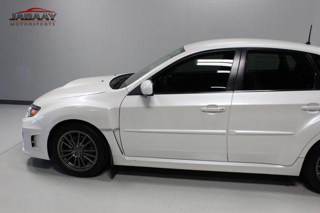 2013 Subaru Impreza WRX Merrillville, Indiana 29