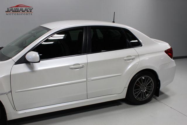 2013 Subaru Impreza WRX Merrillville, Indiana 30