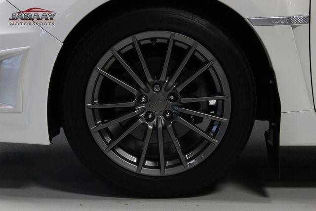 2013 Subaru Impreza WRX Merrillville, Indiana 41